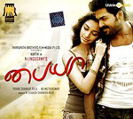 Thuli Thuli Mazhaiyaai song ringtone from Paiyaa movie composed by Yuvan